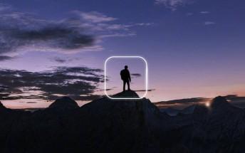 Huawei teases the Mate 20 Pro's rectangular camera
