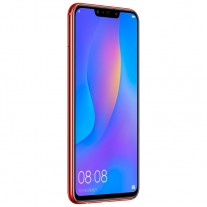 gsmarena 004 - Huawei Nova 3i is now available in Red