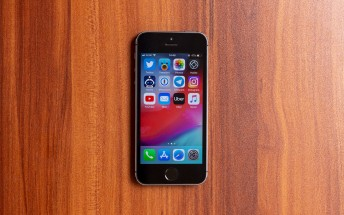 We test: Is the iPhone 5s usable under iOS 12?