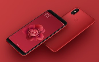 Red Xiaomi Redmi Note 5 Pro coming to India on September 4
