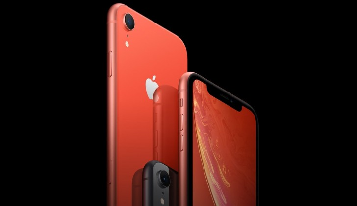 Apple is moving iPhone XR production to Foxconn