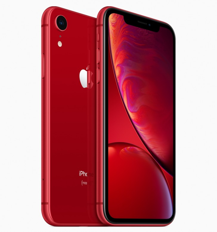 gsmarena 013 - Dissecting the Apple iPhone XR: what you gain vs what you lose