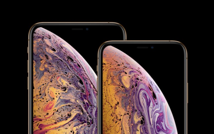 IPhone XS teardown reveals L-shaped battery and more watertight seals