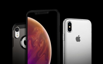 Spigen reveals cases for the iPhone Xs and the iPhone Xs Max