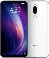 Meizu X8 in White