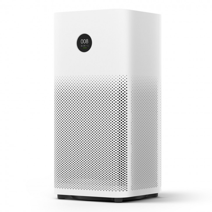 gsmarena 002 - Xiaomi launches new Mi Band 3 and Mi Air Purifier 2S in India