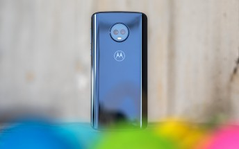 Moto G6 Plus arrives in India with 6 GB RAM for $310