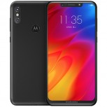 Motorola P30 Note official renders