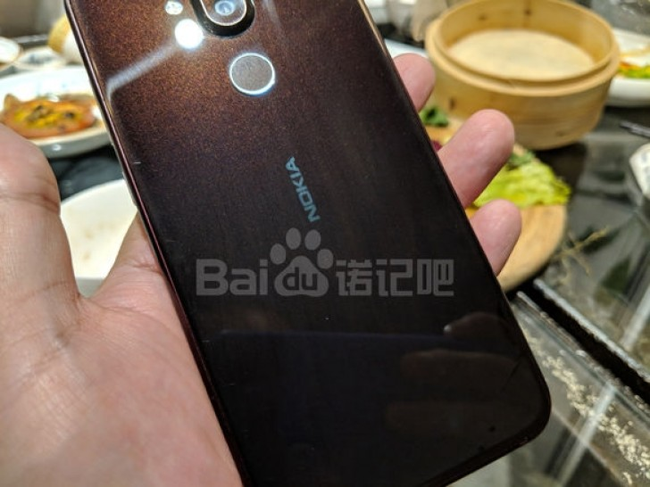 gsmarena 003 - Nokia 7.1 Plus/X7 appears in first live images