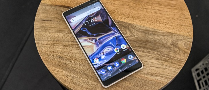 Image result for Nokia 7 Plus' Android Pie update delayed
