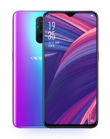 Compare with the Oppo R17 Pro