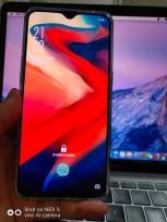 Alleged OnePlus 6T