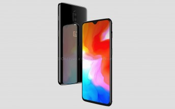 OnePlus 6T sales to start on October 30