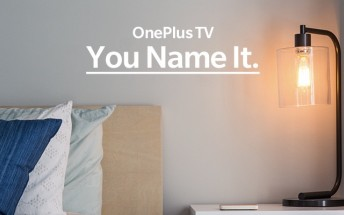 OnePlus wants you to name its TV