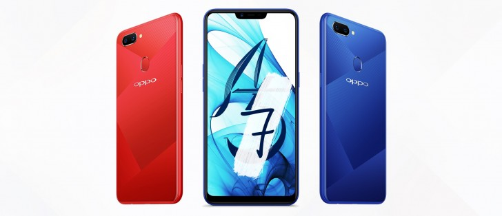 Oppo A7 Leaks With Full Specs Sheet Gsmarena Com News