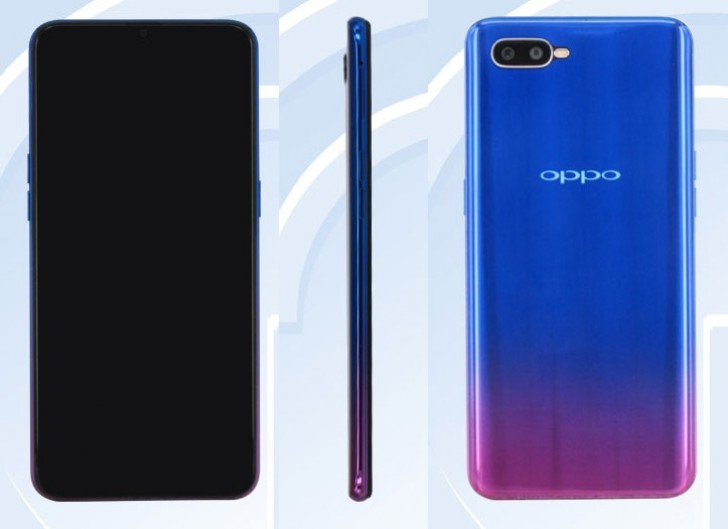 gsmarena 001 - Oppo PBCM30 appears with Snapdragon 660 on Geekbench, will likely be called K1