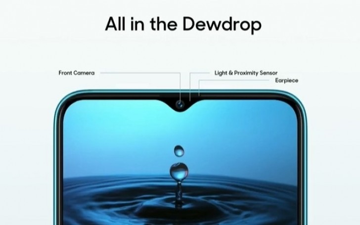 gsmarena 003 - Realme 2 Pro is official with Snapdragon 660 and 8 GB RAM