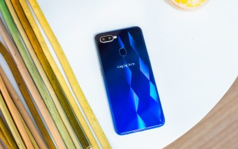 Oppo device with SD710 shows up on Geekbench, is it the R17 Pro?
