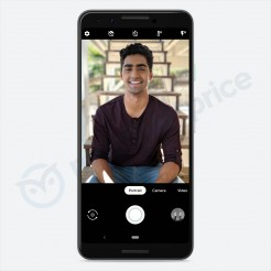 gsmarena 004 - Google Pixel 3 promo materials leak, showing it off one more time