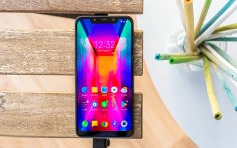 Our Xiaomi Pocophone F1 video review is up