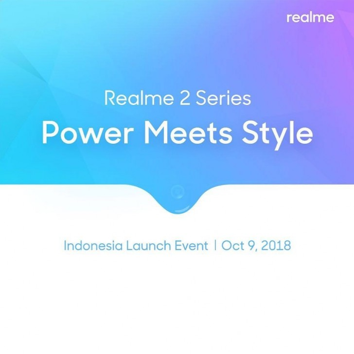 gsmarena 001 - Realme 2 and 2 Pro coming to Indonesia