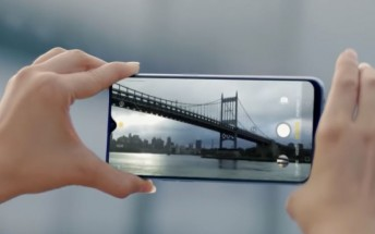 Realme 2 Pro teased on video with a smaller notch and no diamond back