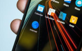 Samsung Internet Beta Browser gets a UI overhaul