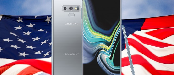Samsung Galaxy Note9 gets a new color version: Cloud Silver