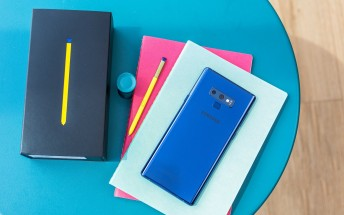 Deal: Unlocked Samsung Galaxy Note9 for $866