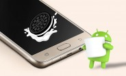 Two-year old Samsung Galaxy J7 Prime starts receiving Android Oreo