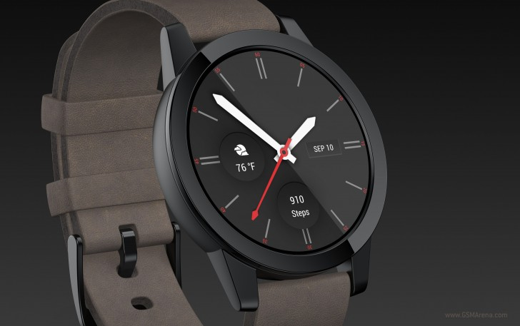 Qualcomm unveils Snapdragon Wear 3100 chipset for