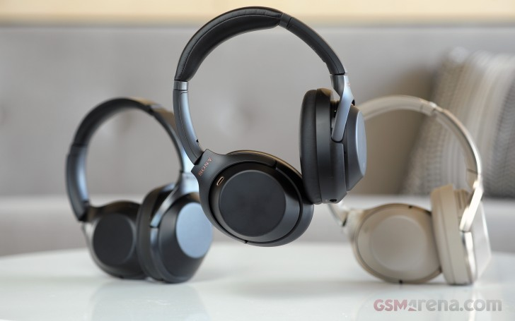Sony WH-1000XM3 review - the best noise-cancelling in town