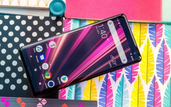 [Updated: not really] Sony confirms that the Xperia XZ3 is 5G ready