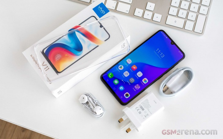 vivo launches V11 Pro in India - Tech news