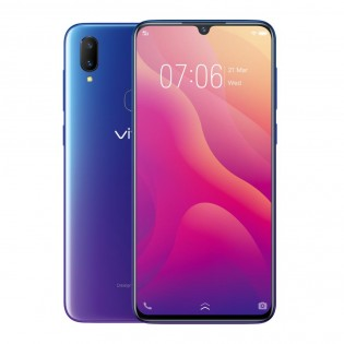 gsmarena 003 - vivo V11 family begins global rollout