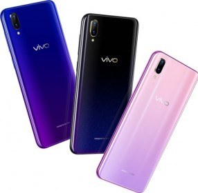 gsmarena 006 - vivo V11 family begins global rollout