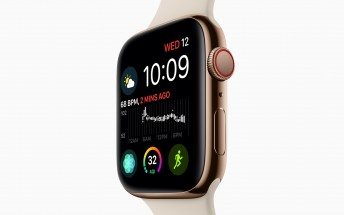 Apple releases watchOS 5.0.1 with bug fixes