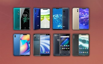 Weekly poll results: Xperia XZ3 is best IFA flagship, Honor Play best mid-ranger