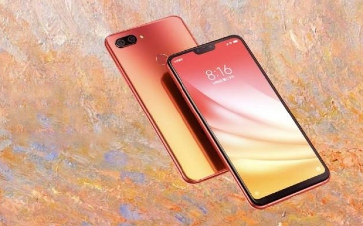 gsmarena 002 - Xiaomi Mi 8 Lite is now for sale
