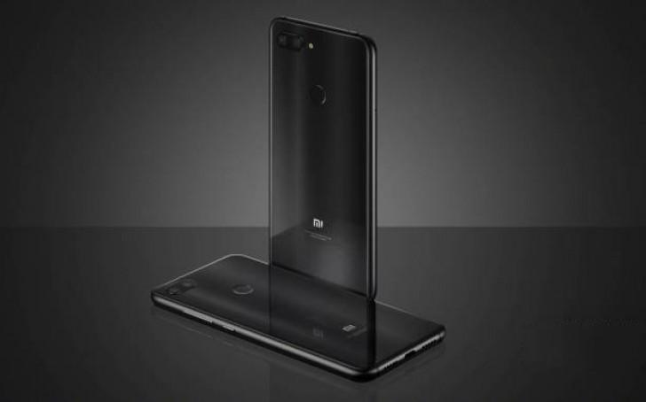 gsmarena 003 - Xiaomi Mi 8 Lite is now for sale