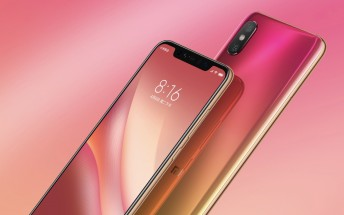 Xiaomi Mi 8 Pro and Mi 8 Lite debut