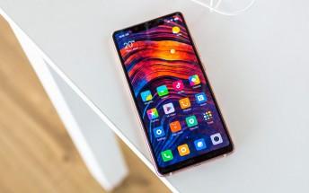 Xiaomi Mi 8 Youth and Mi 8 Screen Fingerprint Edition coming