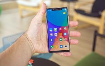 First Xiaomi Mi 8 Youth specs leak