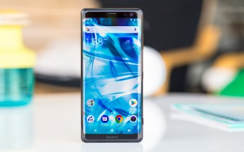 Sony Xperia XZ3 goes on pre-order in the US for $899.99
