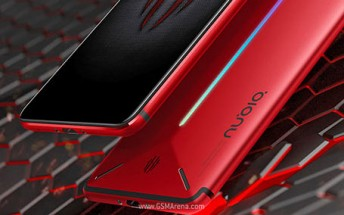 Nubia Red Magic 2 rumored to come with shoulder buttons