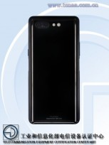 ZTE nubia Z18s from all sides