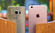 Italy fines Samsung and Apple due to firmware updates that slow performance