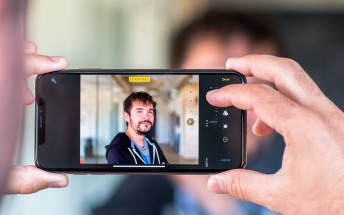 Apple seeds iOS 12.1 to fix soft selfies, add group FaceTime