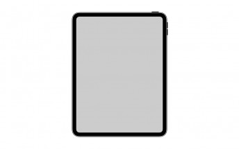 New iPad Pro to have rounded bezels, no Home button