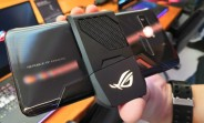 Asus ROG Phone is priced from $899, pre-orders start in the US on October 18